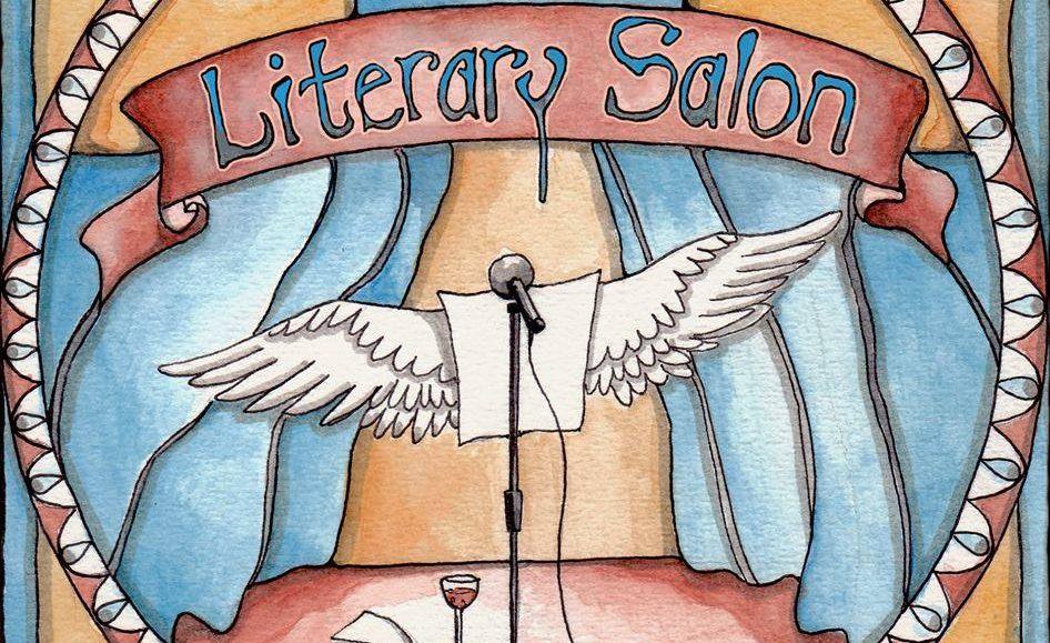 QUT Literary Salon