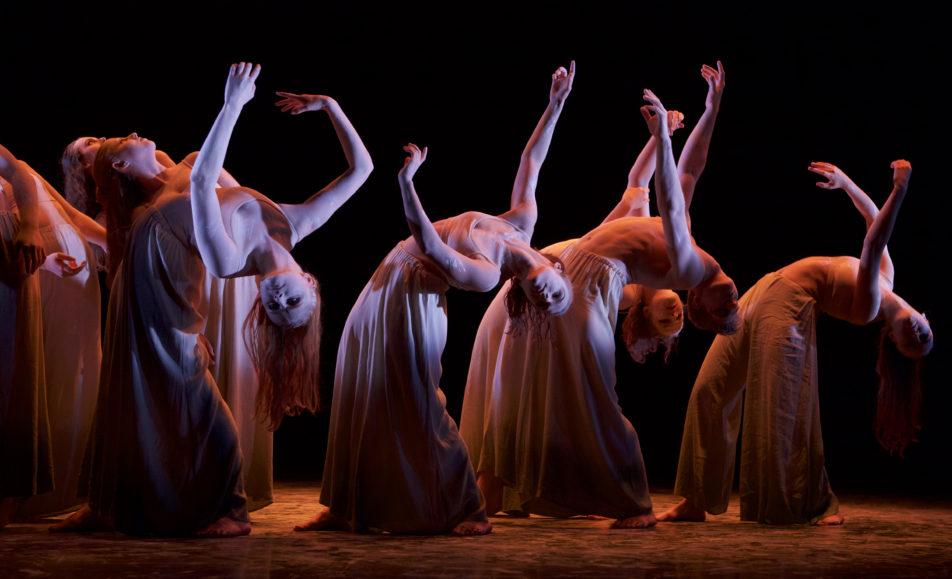 Dance18 Screening